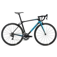 Giant Tcr Advanced Pro 0 Road Bike  2019