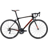 Giant Tcr Advanced Pro 1 Road Bike  2018