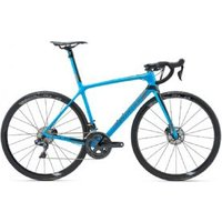Giant Tcr Advanced Sl 1 Disc Road Bike 2018