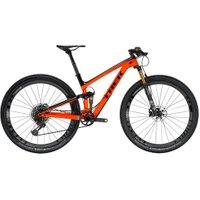 Top Fuel 9.9 RSL    Orange