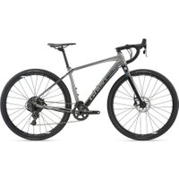 Toughroad SLR GX 0  Adventure   Silver