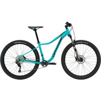 Trail 1 Womens Aluminium    Blue