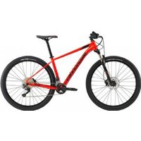 Cannondale Trail 3 Mountain Bike  2018
