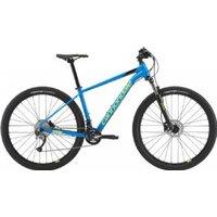 Cannondale Trail 6 Mountain Bike  2018