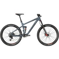 Trailster 7.0    Alloy Blue