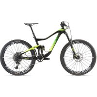 Trance Advanced 0    Carbon Black