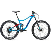 Trance Advanced 1     Blue