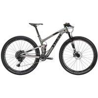 Trek  Top Fuel 9.8 SL    Maastopyörä