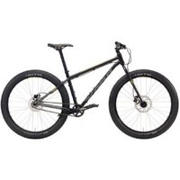 Kona Unit 27.5+ Singlespeed Mountain Bike  2018