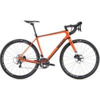 Vapour Carbon CX 10  Carbon Cyclocross   Orange