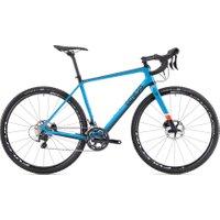 Vapour Carbon CX 20  Carbon Cyclocross   Blue