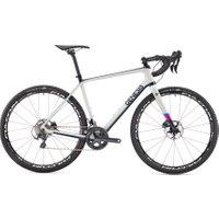 Vapour Carbon CX 30  Carbon Cyclocross   Grey