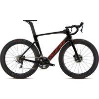 Venge Vias Pro  Carbon   Black