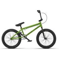 WeThePeople  Curse 18    BMX pyörä