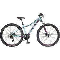 Womens  Contessa 740    Aluminium Blue