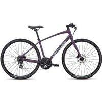 Specialized womens Sirrus Disc City Sports Hybrid Bike 2018