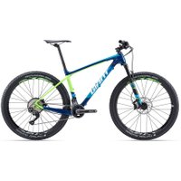 XTC Advanced 2     Blue