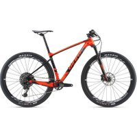 XTC Advanced 29er 1     Carbon Red