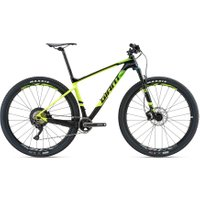 XTC Advanced 29er 2     Carbon Black