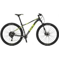 Gt Zaskar Al Comp Mountain Bike 2019