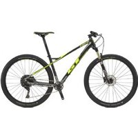 Gt Zaskar Carbon Comp Mountain Bike  2018