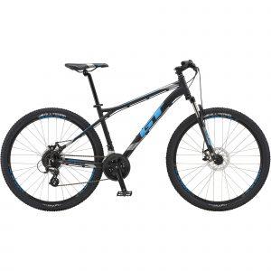GT Bicycles Aggressor Comp Etujousitettu Maastopyörä