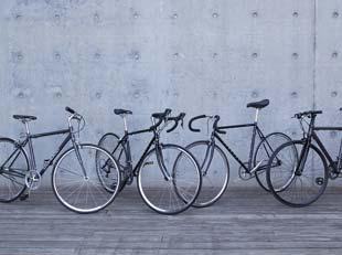 kaikki Polkupyörät