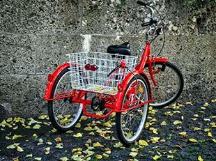 Polkupyörät lasten
