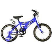 """Dawes Thunder Boys Bike - 16"""""""