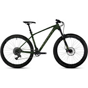 Ghost Asket 5 Carbon Hardtail Bike 2017