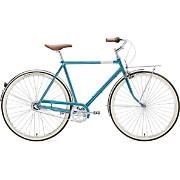 Creme CafeRacer Uno Mens Bike 2017