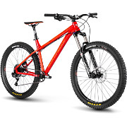 Nukeproof Scout 275 Race Bike 2018