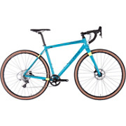 Vitus Energie VR Cyclo X Bike - Rival 1x11 2018