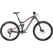 Vitus Escarpe 29 VR Suspension Bike - SLX 1x11 2018