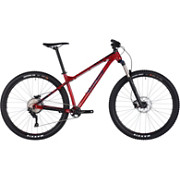 Vitus Sentier 29 Hardtail Bike - Deore 1x10 2018