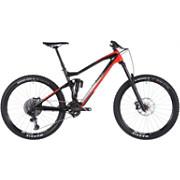 Vitus Sommet CRS Carbon FS Bike GX Eagle 1x12 2018