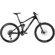 Vitus Sommet CRX Carbon FS Bike XO1 Eagle 1x12 2018