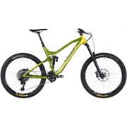 Vitus Sommet VRS FS Bike - Sram GX Eagle 1x12 2018