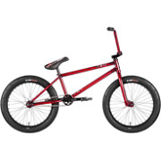 Blank Diablo BMX Bike 2018