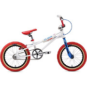 "SE Bikes Lil Quad 16"" BMX Bike 2018"