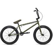 Stolen Heist BMX Bike 2018