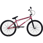 "Colony Eclipse 24"" BMX Bike"