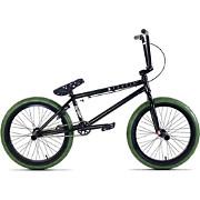 Division Fortiz BMX Bike