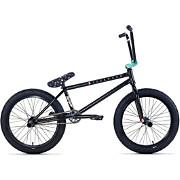 Division Spurwood BMX Bike