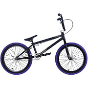 Academy Entrant BMX Bike