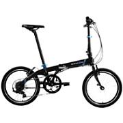 Dahon Vybe D7 Folding Bike 2017