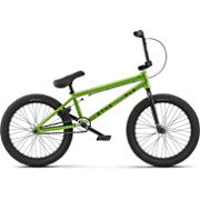 WeThePeople Curse BMX Bike 2018