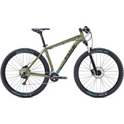 "Fuji Tahoe 29"" 1.3 Hardtail Bike 2017"