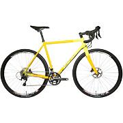 Verenti Substance II 105 Adventure Road Bike 2017
