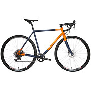 Verenti Substance II Apex1 Adventure Road Bike 2017